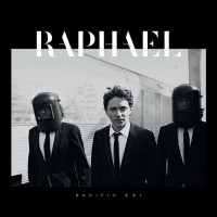 Audio CD Raphael. Pacific 231