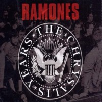 Audio CD Ramones. The Chrysalis Years