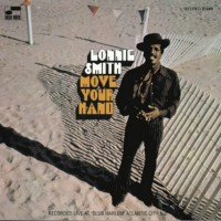 Audio CD Lonnie Smith. Move Your Hand