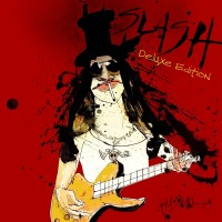Slash. Slash (Deluxe Edition) (DVD + CD)