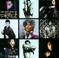 Prince. The Very Best Of Prince (CD)