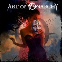 Art Of Anarchy. Art Of Anarchy (LP + CD)
