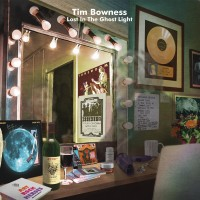 Tim Bowness. Lost In The Ghost Light (LP + CD)