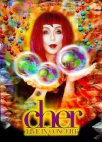 DVD Cher. Live In Concert