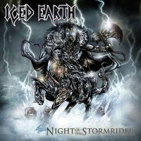 Audio CD Iced Earth. Night of the Stormrider