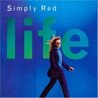 Audio CD Simply Red. Life