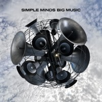Simple Minds. Big Music (CD)