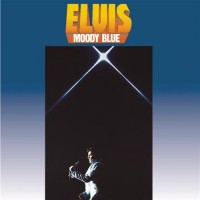 Audio CD Elvis Presley. Moody Blue