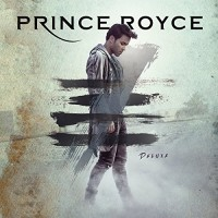 Prince Royce. Five (CD)