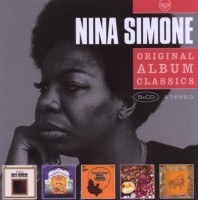 Audio CD Nina Simone. Original Album Classics