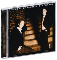 Simon & Garfunkel. The Best Of Simon & Garfunkel (CD)