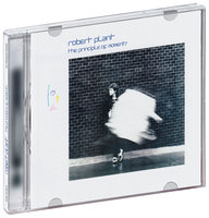 Robert Plant. The Principle Of Moments (CD)
