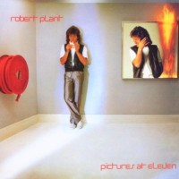 Audio CD Robert Plant. Pictures At Eleven
