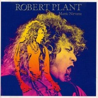 Audio CD Robert Plant. Manic Nirvana