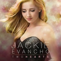 Jackie Evancho. Two Hearts (CD)