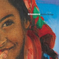 Audio CD Triosence. hidden beauty