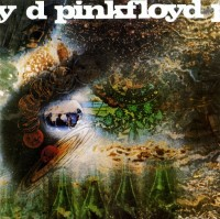 Pink Floyd. A Saucerful Of Secrets (CD)
