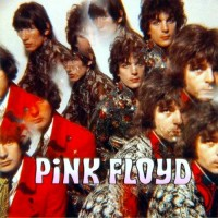 Pink Floyd. The Piper At The Gates Of Dawn (CD)