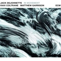 LP Jack DeJohnette, Ravi Coltrane, Matt Garrison. In movement (LP)