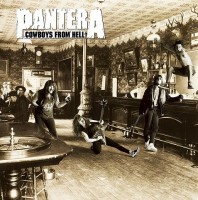 Pantera. Cowboys From Hell (CD)