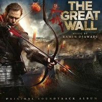 Audio CD Ramin Djawadi. The Great Wall. / Саундтрек к фильму The Great Wall.