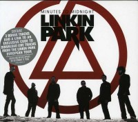 Linkin Park. Minutes to midnight (limited tour edition) (CD)
