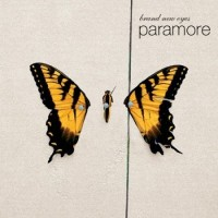 Audio CD Paramore. Brand New Eyes
