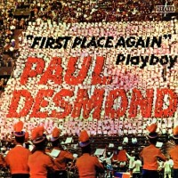 Paul Desmond. First Place Again (CD)