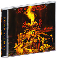 Sepultura. Arise (CD)