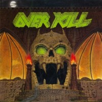 Overkill. The Years Of Decay (CD)