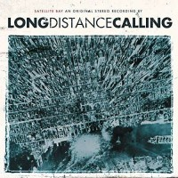 Audio CD Long distance calling. Satellite bay (special extended edition)