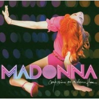 Madonna. Confessions on a dance floor (CD)