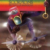 Scorpions. Fly To The Rainbow (CD)