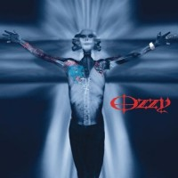 Ozzy Osbourne. Down to Earth (CD)