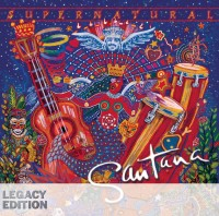 Santana. Supernatural (2 CD)