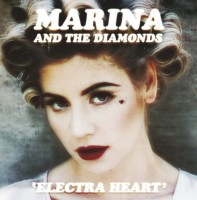 Marina and the Diamonds. Electra heart (deluxe edition) (CD)