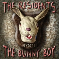 The Residents. The Bunny Boy (CD)