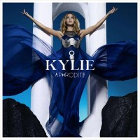 Audio CD Kylie Minogue. Aphrodite