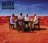 Muse. Black holes & revelations (CD)