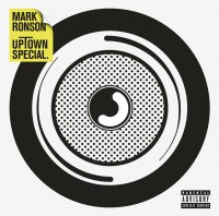 Mark Ronson. Uptown Special (CD)
