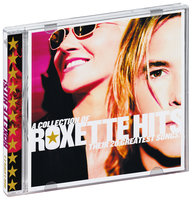 Roxette. A Collection Of Roxette Hits! Their 20 Greatest Songs! (CD)
