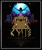 Kylie. Aphrodite Les Folies - Live In London 2D+3D (Real 3D Blu-Ray)