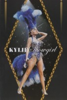 Kylie. Showgirl - The Greatest Hits Tour Live (DVD)
