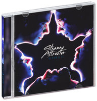 Alphaville. Strange Attractor (CD)