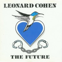 Leonard Cohen. The Future (CD)