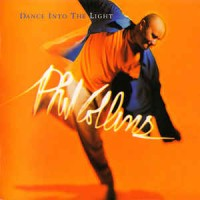 Phil Collins. Dance Into The Light (CD)