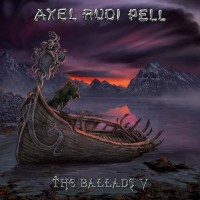 Axel Rudi Pell. The Ballads V (CD)
