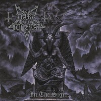Dark Funeral. In The Sign... (CD)
