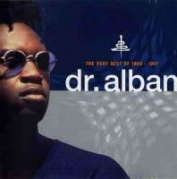 Dr. Alban. The Very Best Of 1990 - 1997 (CD)
