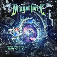 DragonForce. Reaching Into Infinity (DVD + CD)